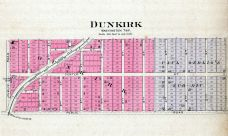 Dunkirk, Crawford County 1906