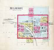 Mulberry, Crawford County 1906