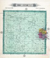 Township 29 South - Range 23 East, Girard, Crawford County 1906