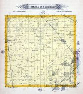 Township 30 South - Range 24 East, Beulah, Lone Oak, Chicopee, Crawford County 1906