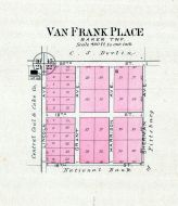 Van Frank Place, Crawford County 1906