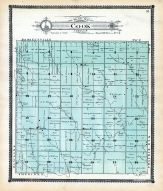 Cook Township, Decatur County 1905