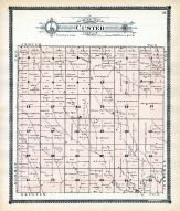 Custer Township, Decatur County 1905
