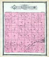 Jennings Township, Decatur County 1905