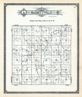 Bassettville Township, Decatur County 1921