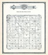 Center Township, Decatur County 1921