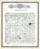 Dresden Township, Decatur County 1921