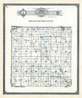 Garfield Township, Decatur County 1921