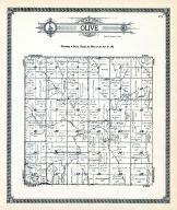 Olive Township, Decatur County 1921