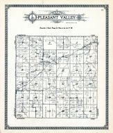 Pleasant Valley Township, Decatur County 1921