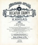 Decatur County 1921