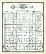 Cheever Township, Dickinson County 1921