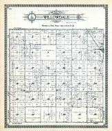 Willowdale Township, Dickinson County 1921