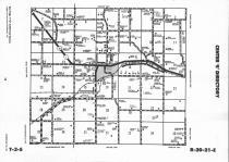 Map Image 013, Doniphan County 1992