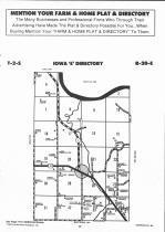 Map Image 021, Doniphan County 1992
