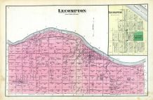 Lecompton, Douglas County 1873