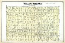 Willow Springs, Douglas County 1873
