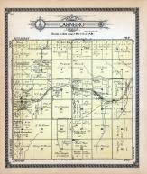 Carneiro Township, Arkola Station, Pawnee, Sunny Slope, Elmdale, Breezy Point, Ellsworth County 1918