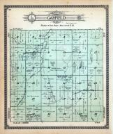 Garfield Township, Elkhorn P.O., Delight P.O., Elkhorn Creek, Ellsworth County 1918