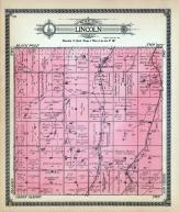 Lincoln Township, Janssen Station, Turkey Creek, Damon, Hillsdale, Ellsworth County 1918