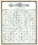 Blakely Township, Charles Creek, Davis Creek, Geary County 1909