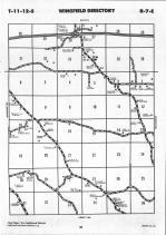 Map Image 002, Geary County 1992