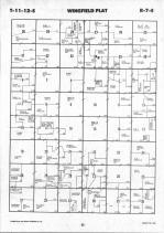 Map Image 004, Geary County 1992