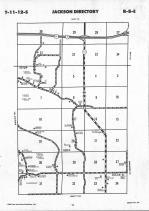 Map Image 007, Geary County 1992