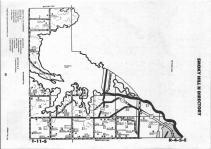 Map Image 010, Geary County 1992