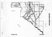 Map Image 014, Geary County 1992