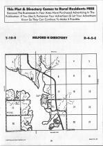 Map Image 018, Geary County 1992