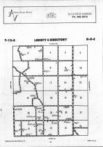 Map Image 019, Geary County 1992