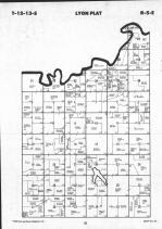 Map Image 024, Geary County 1992