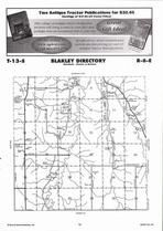 Map Image 004, Geary County 2007