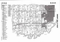 Map Image 009, Geary County 2007