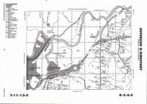 Map Image 012, Geary County 2007