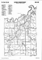 Map Image 023, Geary County 2007