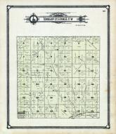 Township 22 S Range 23 W, Jetmore, Hodgeman County 1907