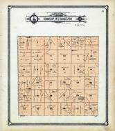 Township 24 S Range 24 W, Pleasant View, Clover Dale, Hodgeman County 1907