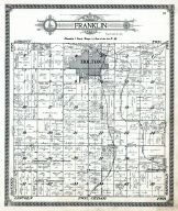 Franklin Township, Holton, Jackson County 1921