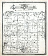 Garfield Township, Birmingham, Denison, Larkinburg, Jackson County 1921