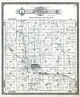 Jefferson Township, Circlevile, Jackson County 1921