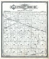 Straight Creek Township, Jackson County 1921
