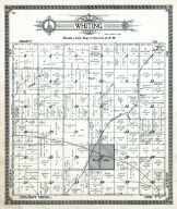 Whiting Township, Jackson County 1921