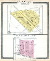 Dunavant, Williamstown, Jefferson County 1916