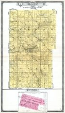 Oskaloosa Township, Grantville, Jefferson County 1916