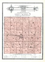 Grant Township, Jewell County 1921