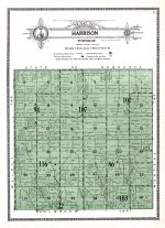 Harrison Township, Jewell County 1921
