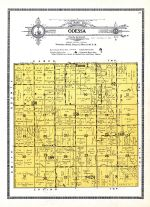 Odessa Township, Jewell County 1921
