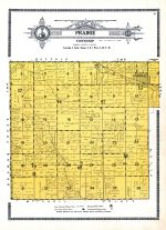 Prairie Township, Jewell County 1921
